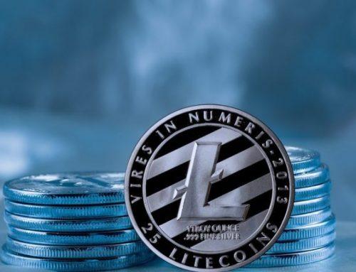 2020 년 한국에서 Litecoin을 구매하십시오-Bitcoin?