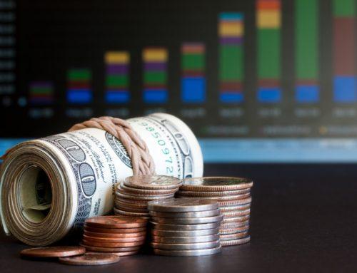 이진 옵션 돈 관리 전략