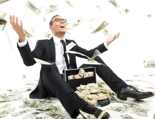 거래를위한 현실적인 외환 수입 목표