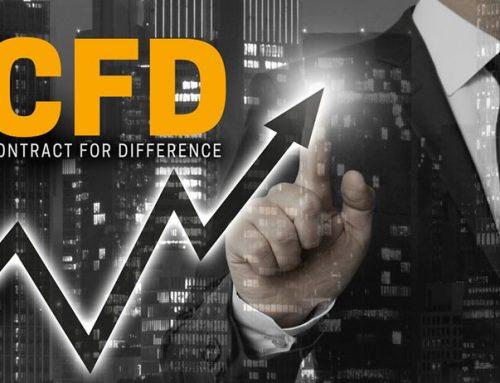 CFD 거래 2020 – 튜토리얼 및 중개인